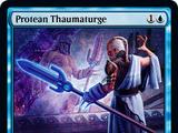 Protean Thaumaturge