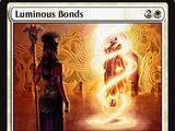 Luminous Bonds