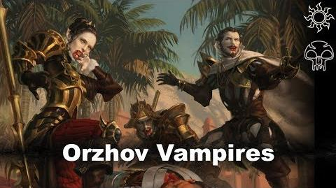 Decks Day One Vamps Omd Magicarena Wiki Fandom Orzhov clerics is a deck that focuses on lifegain synergies and has a. magic arena wiki fandom