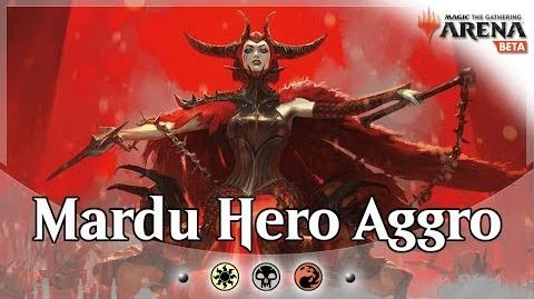 Hero of Precinct One Mardu Aggro MTG Arena Deck Guide