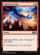 Lightning Strike M19 152