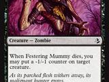 Festering Mummy