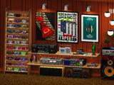 Audio Nostalgia