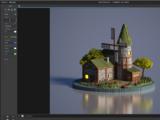 Turntable renders (tutorial)