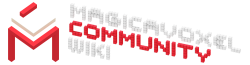 MagicaVoxel Wiki