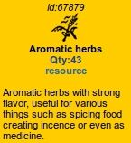 Aromaticherbs