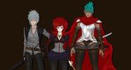 Slider-Characters
