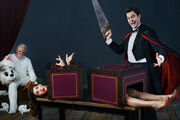 Sawing in half by darksideofmagic-d7a8uh4.jpg