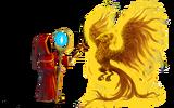 Magick summonphoenix.png