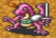 Dragonnewt