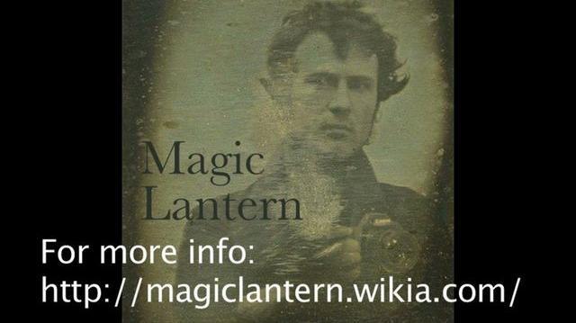 Magic Lantern firmware introduction