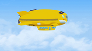 EP66 Bus Airship
