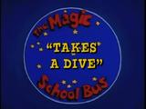 Takes a Dive