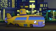 EP81 Bus Submarine