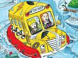 The Magic School Bus to the Rescue: Flashflood