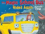 Season One (The Magic School Bus Rides Again video)