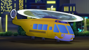 EP81 Bus Helicopter