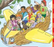 Bus-nest