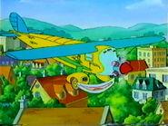 MonoplaneBus