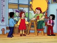 The Magic School Bus S01E01 Gets Lost İn Space (Solar System)