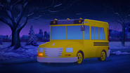 EP81 Bus Without Magic