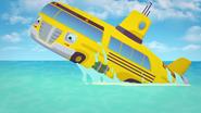 EP80 Submarine 2