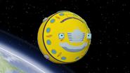EP79 Bus Space Pod