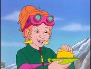 The Magic School Bus Season 3 Episode 2 - In the Arctic - Full Screen