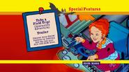Creepy Crawly Fun (DVD, 2002) Special Features