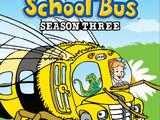 Season 3 (The Magic School Bus)