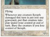 Serafino (Seraph)