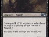 Necrospettro delle Paludi (Bog Wraith)