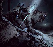 Jorn, God of WinterART2