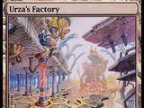 Fabbrica di Urza (Urza's Factory)