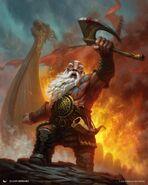 Dwarf BerserkerART1