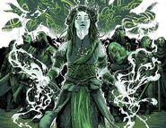Esika, God of the TreeART2