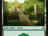 Foresta (Forest)