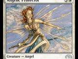 Protettore Angelico (Angelic Protector)