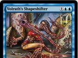 Polimorfo di Volrath (Volrath's Shapeshifter)