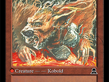 Coboldi Scarlatti (Crimson Kobolds)
