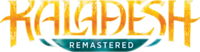 Kaladesh Remastered logo.png