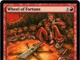 Ruota della Fortuna (Wheel of Fortune)