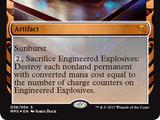 Esplosivi Ingegnerizzati (Engineered Explosives)