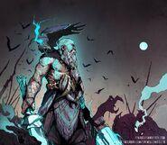Alrund, God of the CosmosART2