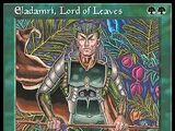 Eladamri, Signore delle Foglie (Eladamri, Lord of Leaves)