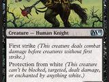 Cavaliere Nero (Black Knight)