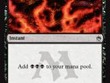 Rito Oscuro (Dark Ritual)