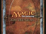 Archenemy (Formato)