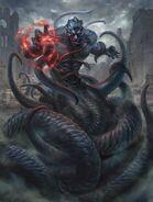 Tevesh Szat, Doom of FoolsART1