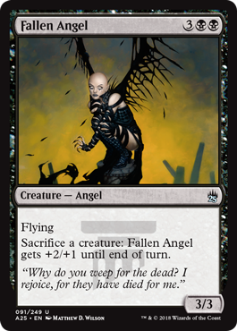 Angelo Caduto (Fallen Angel)